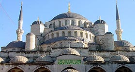 Travel Turkey Istanbul city tours
